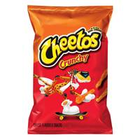 Cheetos Snack Size Crunchy from Blain's Farm and Fleet