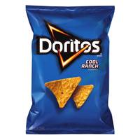 Doritos Snack Size Flavored Tortilla Chips from Blain's Farm and Fleet