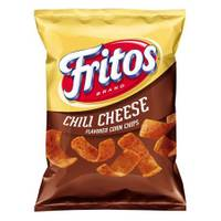 Fritos Chili Cheese Corn Chips from Blain's Farm and Fleet