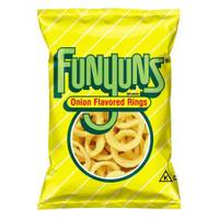 Funyuns Snack Size Onion Rings from Blain's Farm and Fleet
