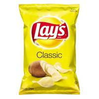 Lay's Snack Size Potato Chips from Blain's Farm and Fleet