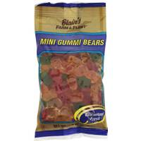 Blain's Farm & Fleet Mini Gummi Bears To Go from Blain's Farm and Fleet