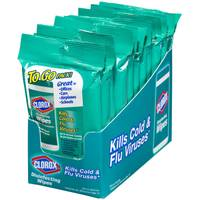 Clorox Fresh Scent clorox wipes To Go Pack from Blain's Farm and Fleet