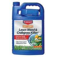 Bayer Advanced All - In - One Lawn Weed & Crabgrass Killer from Blain's Farm and Fleet