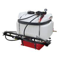 Fimco 40 Gallon 3 Point Sprayer from Blain's Farm and Fleet