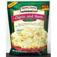 Bear Creek Country Kitchens Garlic and Herb Pasta Mix from Blain's Farm and Fleet