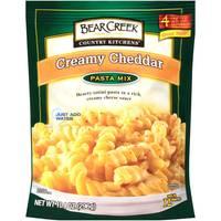 Bear Creek Creamy Cheddar Pasta Mix from Blain's Farm and Fleet