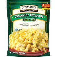Bear Creek Country Kitchens Cheddar Broccoli Pasta Mix from Blain's Farm and Fleet