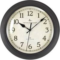 Firstime Manufactory Silent Slim Clock from Blain's Farm and Fleet