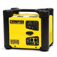Champion Power Equipment 1700W / 2000W Inverter Generator from Blain's Farm and Fleet