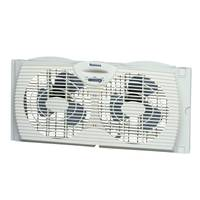 Holmes Twin Window Fan from Blain's Farm and Fleet