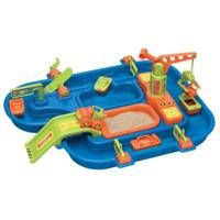 American Plastic Toys Sand & Water Playset from Blain's Farm and Fleet