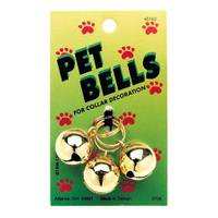 Coastal Pet Products Gold Pet Bells from Blain's Farm and Fleet