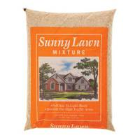 Mountain View Seeds Sunny Lawn Grass Seed Mix from Blain's Farm and Fleet