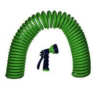 Orbit 50' Coiled Hose from Blain's Farm and Fleet