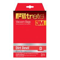 Filtrete 3M Dirt Devil Micro Allergen Vacuum Cleaner Bags from Blain's Farm and Fleet