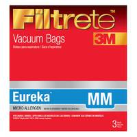Filtrete 3M Eureka Micro Allergen Vacuum Cleaner Bags from Blain's Farm and Fleet