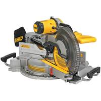 DEWALT Double Bevel Sliding Miter Saw from Blain's Farm and Fleet