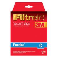 Filtrete 3M Eureka C Vacuum Cleaner Bag from Blain's Farm and Fleet