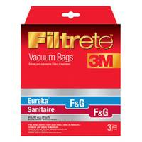 3M Filtrete Eureka and Sanitare FG Micro Allergen Vacuum Cleaner Bag from Blain's Farm and Fleet