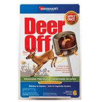 Havahart Deer Repellent Scent Stations from Blain's Farm and Fleet