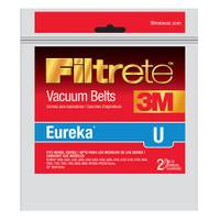 Filtrete 3M Eureka U Vacuum Cleaner Belt from Blain's Farm and Fleet