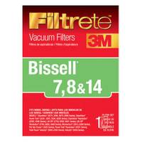 Filtrete 3M Bissell 7, 8, 14 & Vacuum Cleaner Filter from Blain's Farm and Fleet