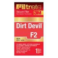 Filtrete 3M Dirt Devil F2 HEPA Vacuum Filter from Blain's Farm and Fleet