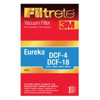 Filtrete 3M Eureka DCF-4 & DCF-18 Vacuum Cleaner Filter from Blain's Farm and Fleet