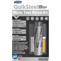 Blue Magic QuikSteel Metal Tank Repair Kit from Blain's Farm and Fleet