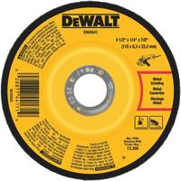 DEWALT Griding Wheel from Blain's Farm and Fleet