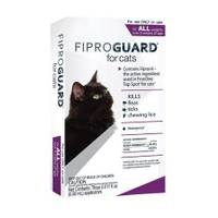 Sentry Fiproguard Flea & Tick Topical Medication for Cats from Blain's Farm and Fleet