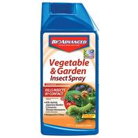 Bayer Advanced Vegetable & Garden Insect Spray from Blain's Farm and Fleet