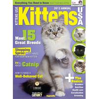 BowTie Magazines Kittens USA 2013 from Blain's Farm and Fleet