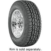 Cooper Tire LT245/70R17 E DISC A/T3 OWL from Blain's Farm and Fleet