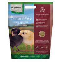 Nutrena NatureWise Chick Starter Feed from Blain's Farm and Fleet