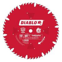 Diablo Combination Saw Blade from Blain's Farm and Fleet
