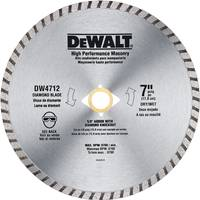DEWALT HP Diamond Masonry Wheel from Blain's Farm and Fleet