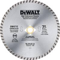 DEWALT HP Diamond Masonry Wheel from Blain's Farm and Fleet