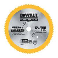 DEWALT Steel Saw Blade from Blain's Farm and Fleet