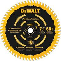 DEWALT Precision Finishing Saw Blade from Blain's Farm and Fleet
