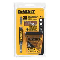 DEWALT Magnetic Drive Guide Set from Blain's Farm and Fleet