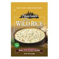 Shore Lunch Creamy Wild Rice Soup Mix from Blain's Farm and Fleet