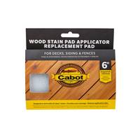 Cabot Stain Applicator Replacement Pad from Blain's Farm and Fleet