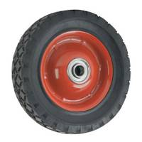 Titan Casters Rubber Wheel from Blain's Farm and Fleet