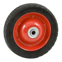 Titan Casters Offset Hub Steel Wheel from Blain's Farm and Fleet