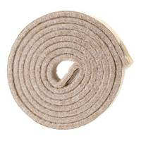 Soft Touch by Waxman Self - Stick Oatmeal Felt Strips from Blain's Farm and Fleet