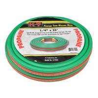 K - T Industries, Inc. Propane Twin Welding Hose from Blain's Farm and Fleet