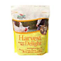 Manna Pro Harvest Poultry Treat Delight from Blain's Farm and Fleet