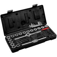 Performance Tool 40 Pc SAE Tap & Die Set from Blain's Farm and Fleet